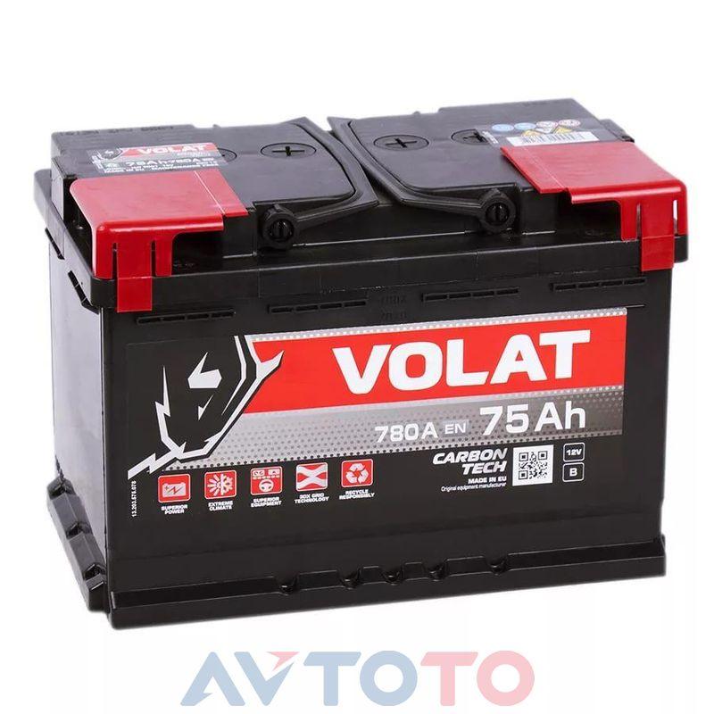 Аккумулятор Volat 4815156000080