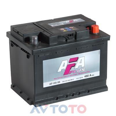 Аккумулятор AFA AFH556