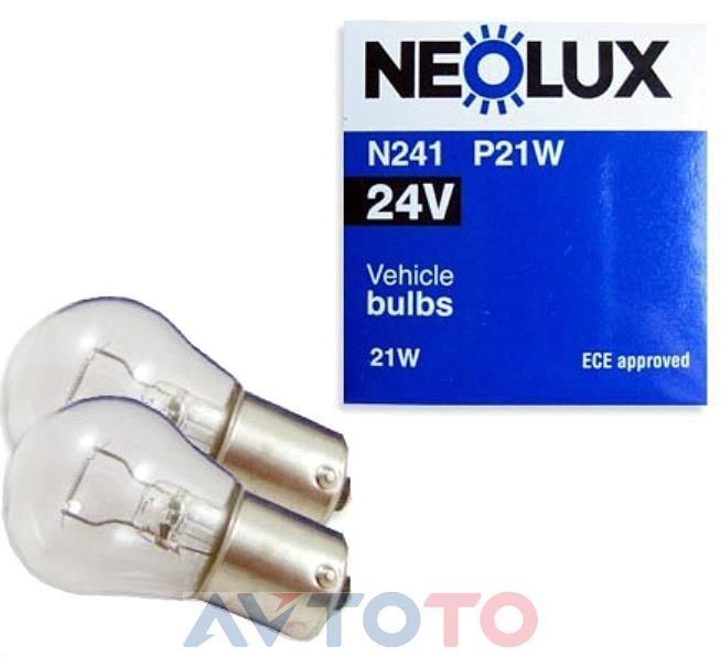Лампа Neolux N241