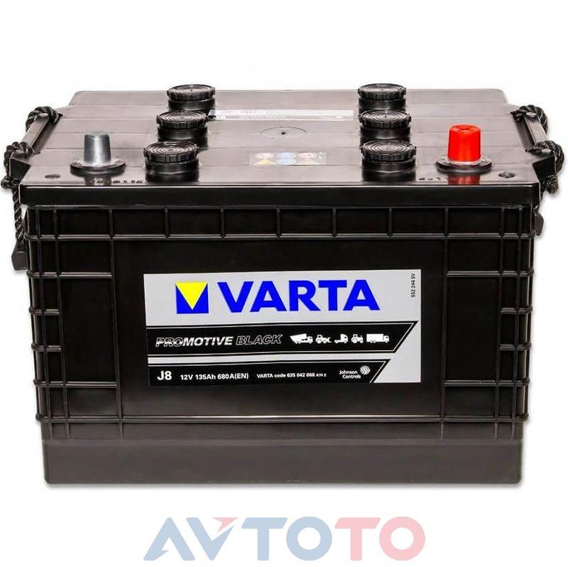 Аккумулятор Varta 635042068