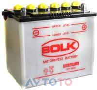 Аккумулятор Bolk 525015Y60N24LA