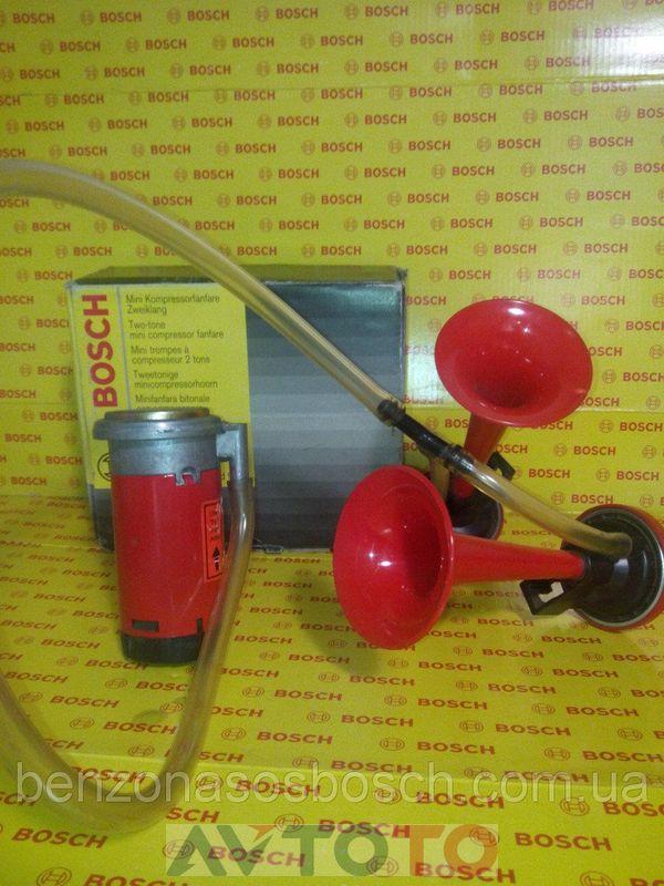 Сигнал звуковой Bosch 0986320003
