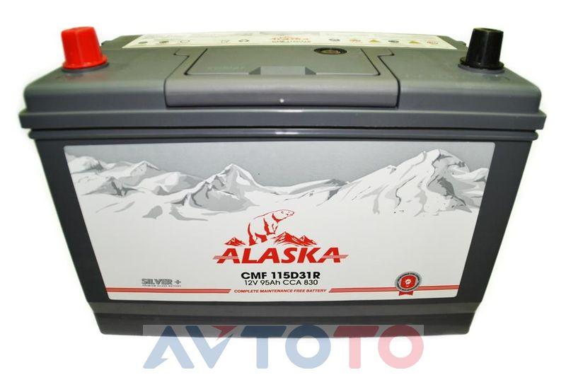 Аккумулятор Alaska 8808240010382