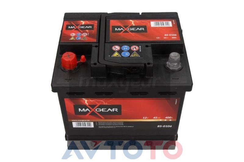 Аккумулятор Maxgear 850106