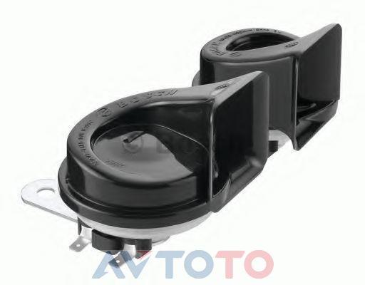 Сигнал звуковой Bosch 9320335113