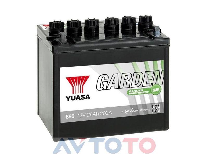 Аккумулятор Yuasa 895