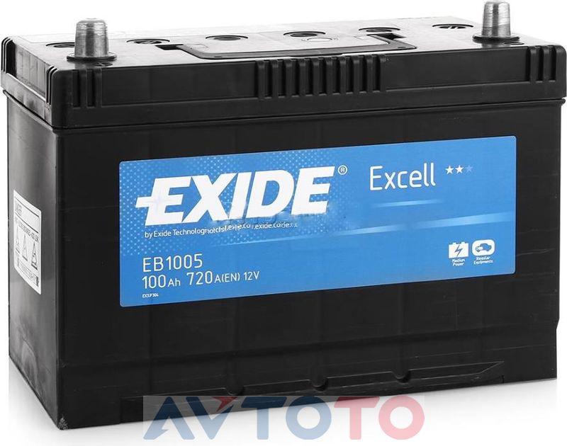 Аккумулятор Exide EB1005