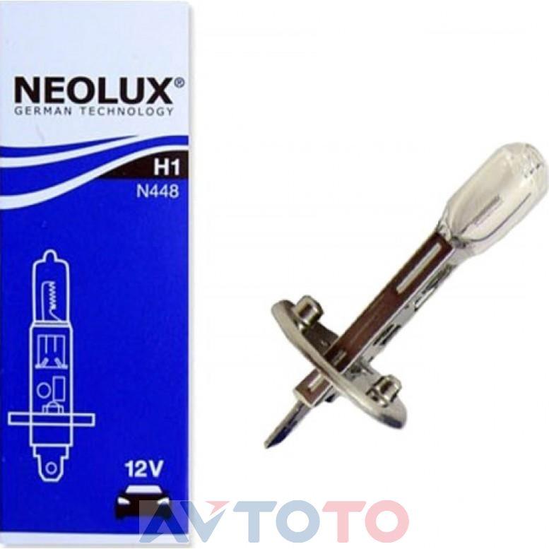 Лампа Neolux N448