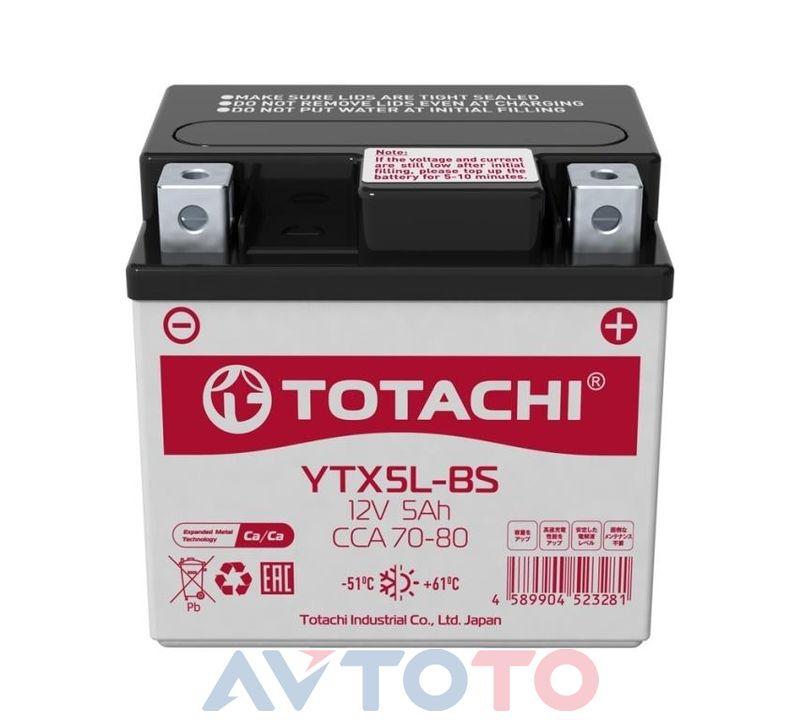Аккумулятор Totachi 4589904523281