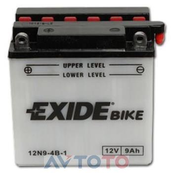 Аккумулятор Exide 12N94B1
