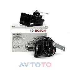 Сигнал звуковой Bosch 0986AH0503