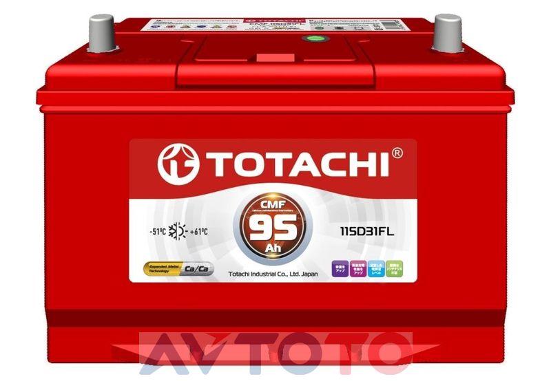 Аккумулятор Totachi 4589904525759