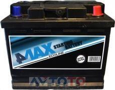 Аккумулятор 4max 0608030005Q