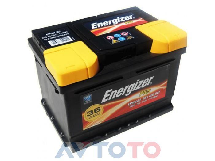 Аккумулятор Energizer EP53LB2
