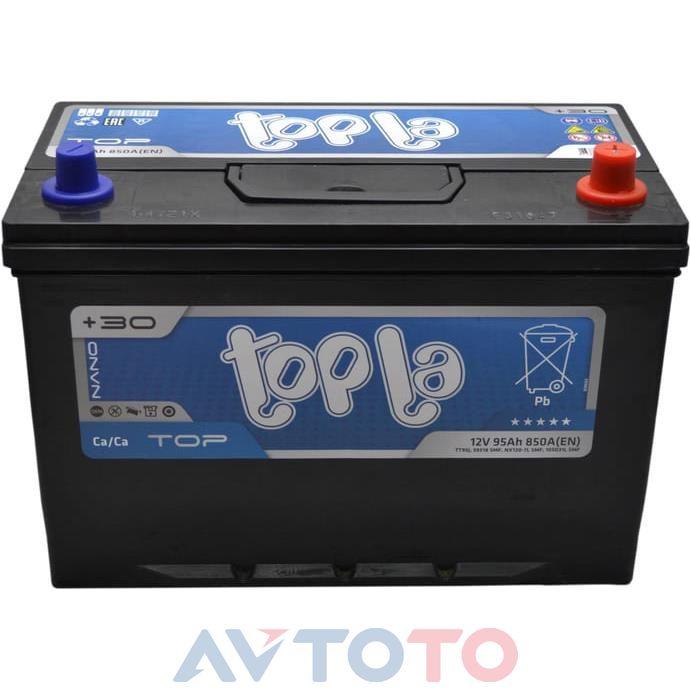Аккумулятор Topla 118895
