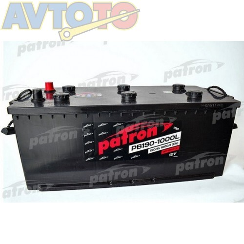 Аккумулятор Patron PB1901000L