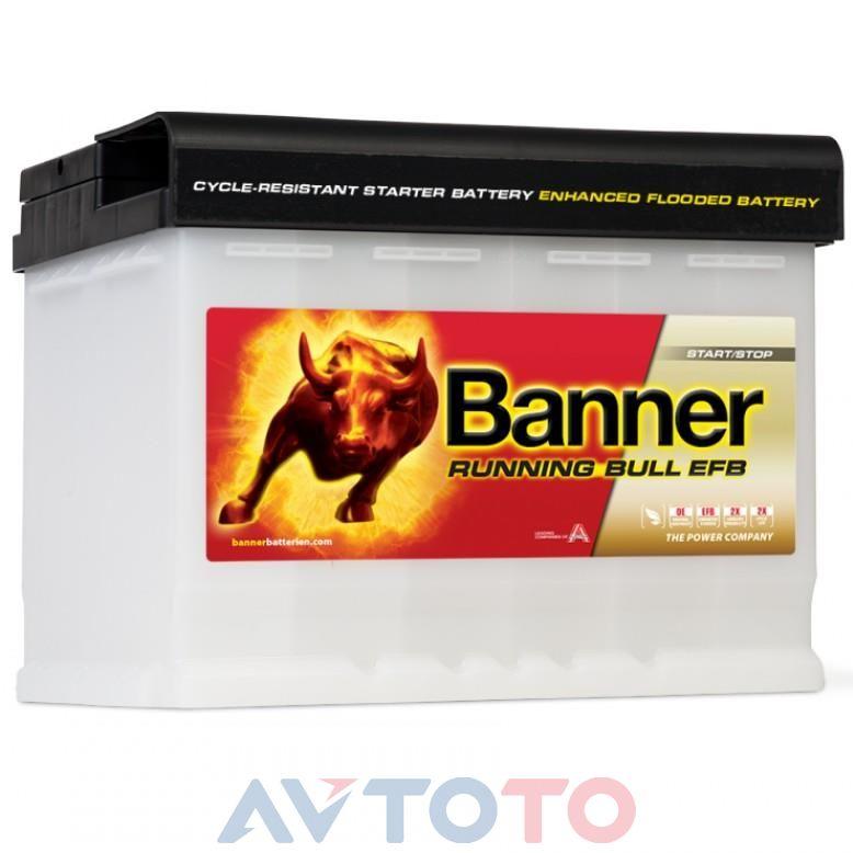 Аккумулятор Banner 56011