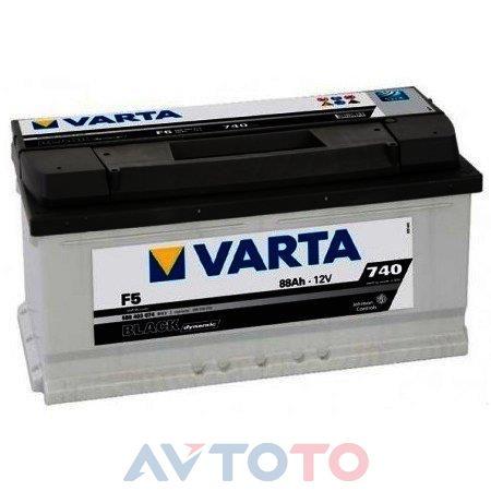 Аккумулятор Varta 588403074