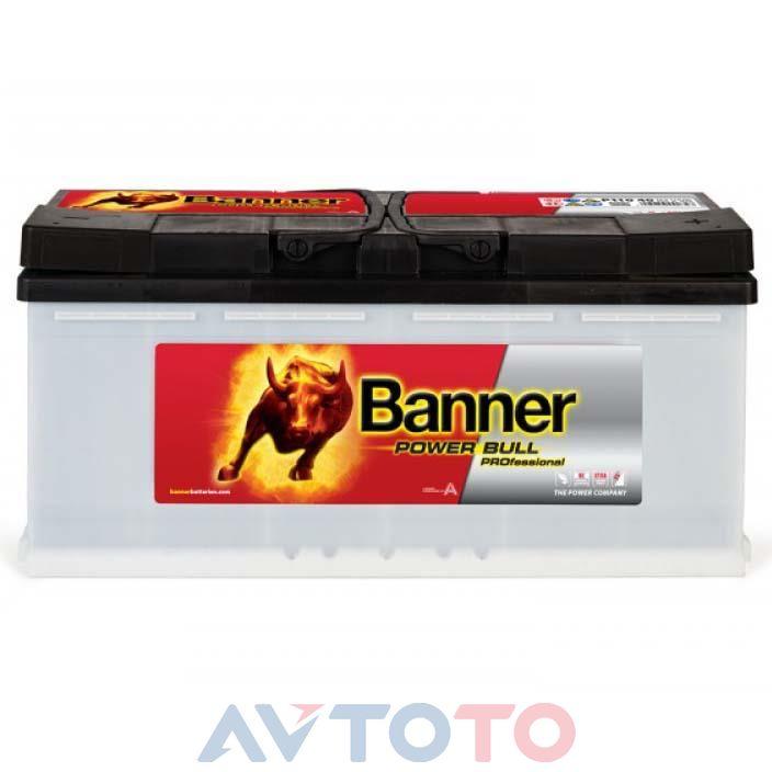 Аккумулятор Banner P11040
