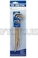 Ключи свечные King tony 20409PR