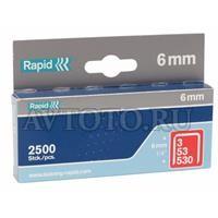 Ручной инструмент Rapid 11856250