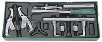 Наборы инструментов Jonnesway AI10002SP
