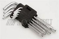 Ключи свечные Vorel 56478