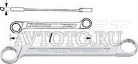 Ключи свечные Hazet 610N16X17