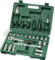 Наборы инструментов Sata 09501