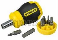 Отвертки Stanley 066357