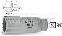 Ключи свечные Hazet 880TZ17