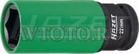 Ключи свечные Hazet 903SLG22