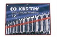 Ключи свечные King tony 1112MR