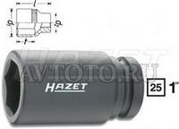 Ключи свечные Hazet 1100SLG27