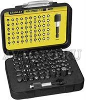 Наборы инструментов Stanley 113902