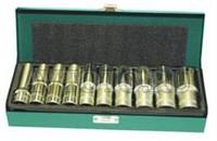 Наборы инструментов Jonnesway S04HD411S