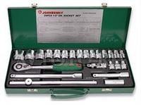 Наборы инструментов Jonnesway S04H4724S