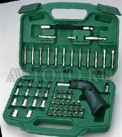 Наборы инструментов Sata 09324