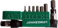 Ключи свечные Jonnesway S08H2S8S