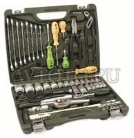 Наборы инструментов Дело техники 620772