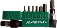 Ключи свечные Jonnesway S08H2H8S