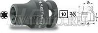 Ключи свечные Hazet 880SE10