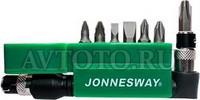 Ключи свечные Jonnesway S08H208S