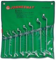 Наборы инструментов Jonnesway W23108S