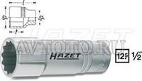 Ключи свечные Hazet 900TZ17