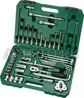 Наборы инструментов Sata 09508