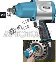 Пневматический инструмент Hazet 9013SPC