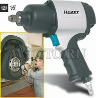 Пневматический инструмент Hazet 9012MG