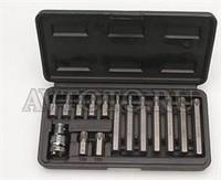 Наборы инструментов Yato YT0411