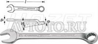 Ключи гаечные Hazet 60319
